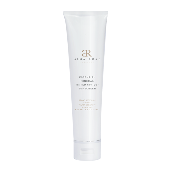 Essential Mineral Tinted SPF50+ Sunscreen