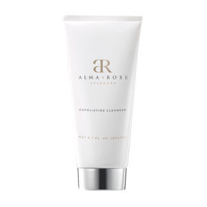 Exfoliating Cleanser - Cleansers Archives | Alma Rose
