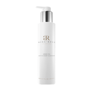 Green Tea Antioxidant Soothing Cleanser - Cleansers Archives | Alma Rose