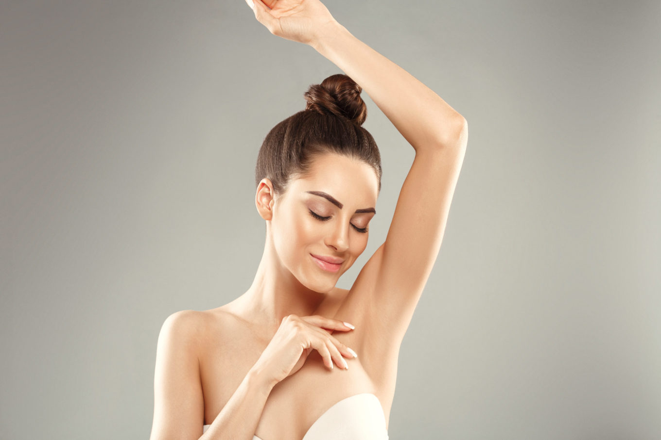 Ditch the Razor: Get Inmode Triton Laser Hair Removal